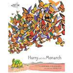 【预订】Hurry and the Monarch