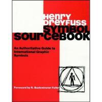 【预订】Symbol Sourcebook: An Authoritative Guide To