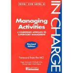 【预订】Managing Activities - A Competence Approach To
