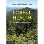 【预订】Forest Health: An Integrated Perspective
