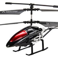 小型遥控飞机充电动合金直升机儿童玩具直升飞机无人机