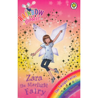 Rainbow Magic: The Twilight Fairies 94: Zara the Starlight Fairy 彩虹仙子#94:黄昏仙子9781408309087