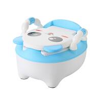 婴儿男便盆尿盆小孩马桶座便器 熊猫款抽屉式幼儿童坐便器女宝宝