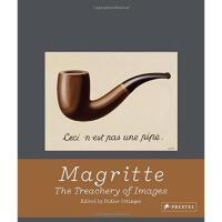 【预订】MAGRITTE: THE TREACHERY OF IMAGES 马格利特绘画作品艺术书