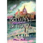 【预订】Budapest Betrayal