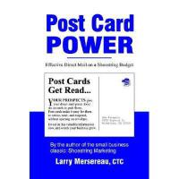 【预订】Post Card Power