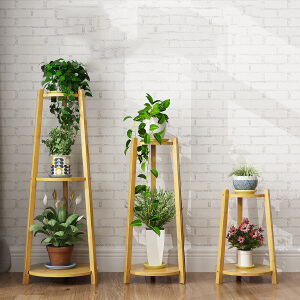 【每满100-50】落地花架 阳台花架 桌上花托 客厅装饰花架 创意花托
