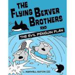 【预订】The Flying Beaver Brothers and the Evil Penguin Y978037