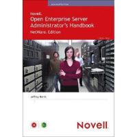 【预订】Novell Open Enterprise Server Administrator's