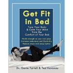 【预订】Get Fit in Bed: Tone Your Body & Calm Your Mind from