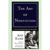 【预订】The Art of Nonfiction: A Guide for Writers and