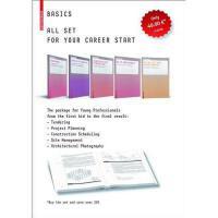 【预订】Basics, 5-Volume Set