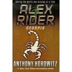 【预订】Scorpia: An Alex Rider Adventure