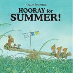 【预订】Hooray for Summer!