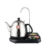 电茶炉自动上水电热水壶泡茶抽水器茶具烧水壶