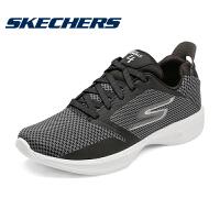 【*注意鞋码对应内长】Skechers斯凯奇GO WALK 4女鞋轻质绑带健步鞋 运动鞋休闲鞋 14914