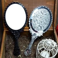 折叠镜子 简约便携美容补妆化妆镜