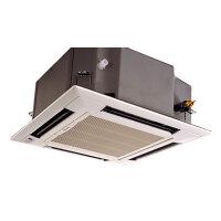 格力 天井机5匹KFR-120TW/(1256S)NhBa-3 5P家用冷暖中央空调