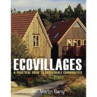 【预订】Ecovillages: A Practical Guide to Sustainable Y97808657