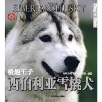 正版二手6-8成新 世界名犬驯养宝典-极地王子 西伯利亚雪橇犬 9787533025038