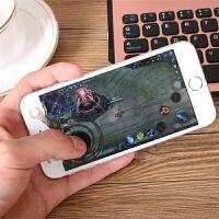 蛇蝎龙 王者荣耀手机游戏金属摇杆 手柄平板球球大作战cf手游屏幕吸盘式摇杆