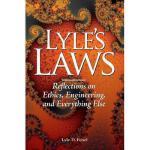 【预订】Lyle's Laws