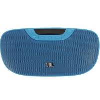JBL SD-21便携式迷你插卡音箱 FM收音机功能/屏幕显示 MP3播放器