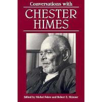 【预订】Conversations with Chester Himes