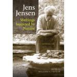 【预订】Jens Jensen: Writings Inspired by Nature