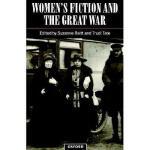【预订】Women's Fiction and the Great War