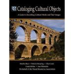 【预订】Cataloging Cultural Objects: A Guide to Describing