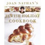 【预订】Joan Nathan's Jewish Holiday Cookbook