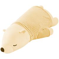 毛绒玩具熊懒人可爱趴趴熊公仔女孩睡觉抱枕玩偶女生娃娃