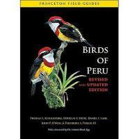 【预订】Birds of Peru
