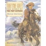 【预订】They're Off!: The Story of the Pony Express