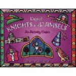 【预订】Days of Knights and Damsels: An Activity Guide