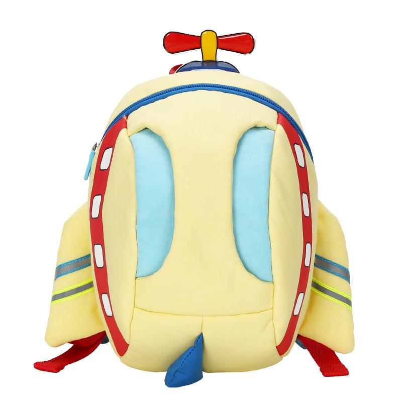 【2件2.9折1件3.5折 到手价:66.7】卡拉羊儿童书包幼儿园女幼儿小书包宝宝背包1-2-3岁减负双肩包CX6061
