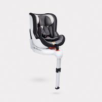【网易严选 顺丰配送】儿童汽车安全座椅 0-4岁可旋转加底座