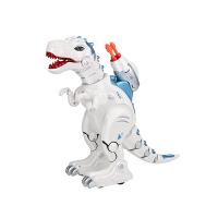 儿童充电动霸王龙智能机器人会走路遥控恐龙玩具仿真动物模型