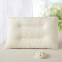 娇帛JIAOBO乳胶颗粒填充物枕单人午睡枕乳胶枕芯配内套60X35CM