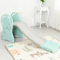 20180604035927629多功能折叠上下滑梯儿童室内滑梯家用加厚塑料宝宝滑滑梯组合玩具