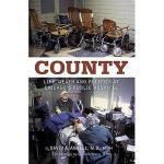 【预订】County: Life, Death and Politics at Chicago's Public