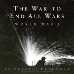 【预订】The War to End All Wars: World War I