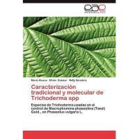 【预订】Caracterizaci N Tradicional y Molecular de