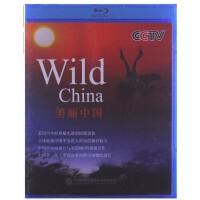 原装正版 央视百科纪录片 美丽中国(2BD 蓝光碟) Wild China