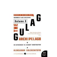 【预订】The Gulag Archipelago, 1918-1956: Volume 3: An