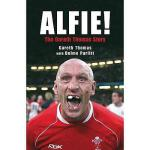 【预订】Alfie!: The Gareth Thomas Story