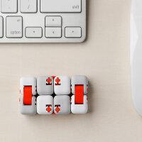 小米 米兔指尖积木减压神器益智自由拼装积木男孩玩具无限魔方