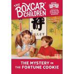 【预订】The Mystery in the Fortune Cookie