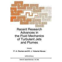 【预订】Recent Research Advances in the Fluid Mechanics of